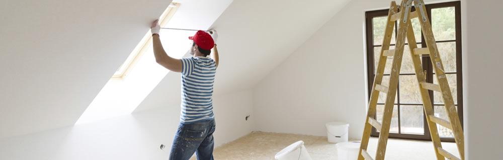 HAACK Raumgestaltung Aufmaß Service Zuhause