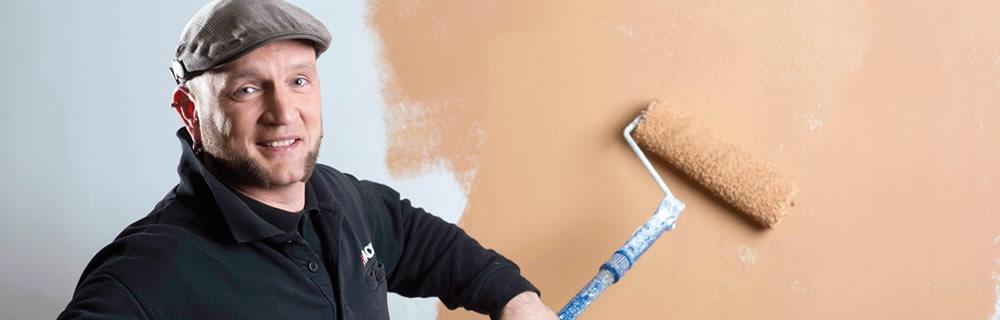 HAACK Raumgestaltung Maler