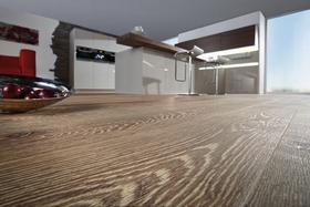 Joka Parkettboden Küche