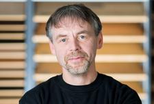 Frank Jarchow, Raumausstatter