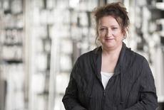 Silvia Breitenbach, Näherin und Kundenberaterin