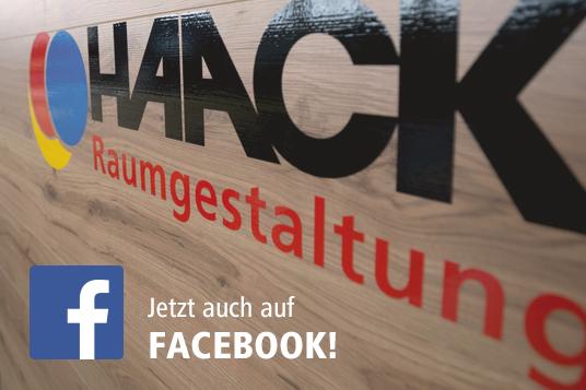 Haack raumgestaltung f r sie jetzt auch auf facebook for Raumgestaltung jobs