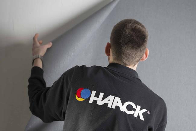 Haack raumgestaltung maler tapezierer im norden for Raumgestaltung jobs